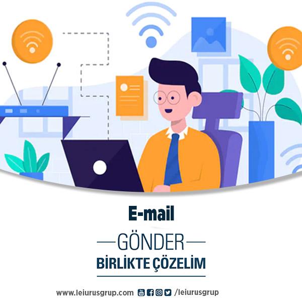 E-mail Hattı